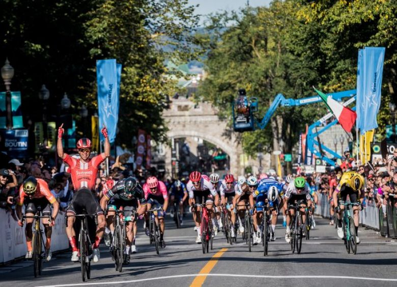 Le Grand Prix de Québec et de Montréal sont annulés