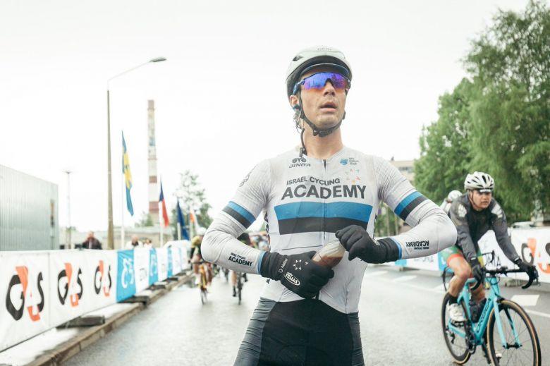 Sibiu Tour - Mihkel Räim souffre d'une fracture à la main gauche