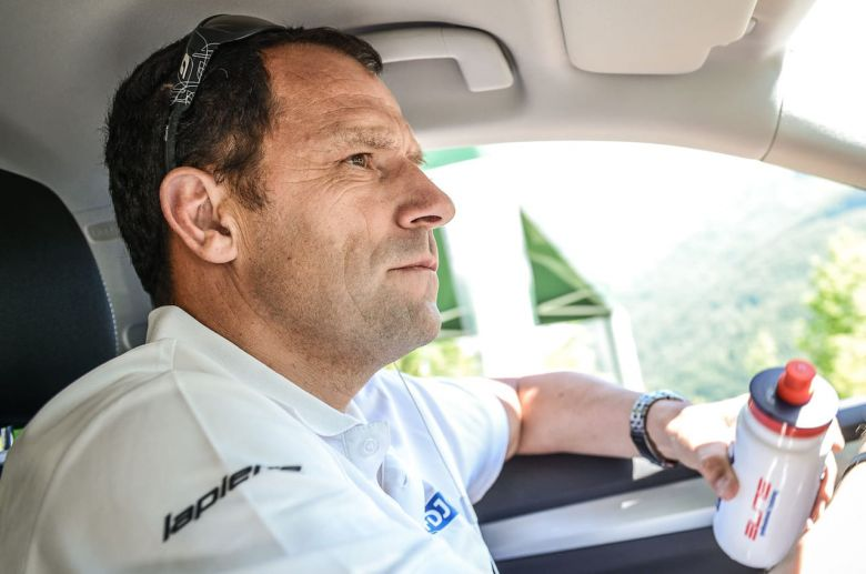 Trois Colombiens sont retirés du Tour de Burgos par mesure préventive — Cyclisme