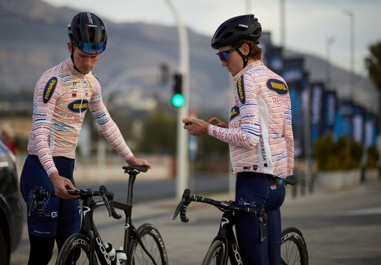 Route - Les coureurs de Riwal Readynez finiront 2020 sans salaire