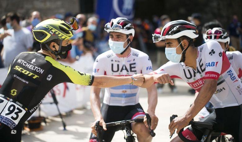 Route - L'UCI sanctionnera s'il y a non-respect du protocole sanitaire