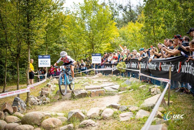 VTT - La Suisse accueillera les Championnats d'Europe en octobre