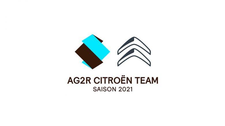Route - AG2R La Mondiale va devenir AG2R Citroën Team en 2021