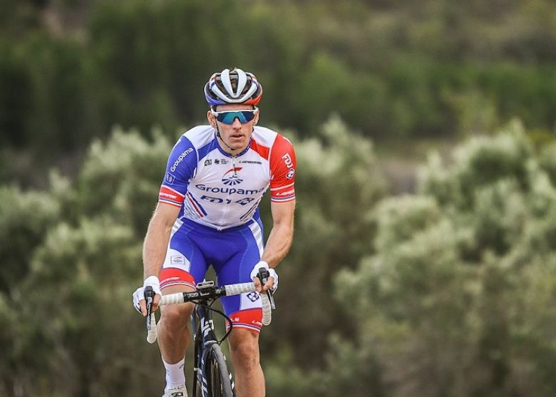 Tour de Burgos - Arnaud Démare : «Il faut que la chance tourne... »