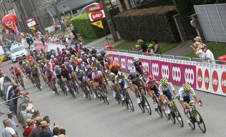 Tour de Wallonie - 22 équipes au départ, dont 9 issues du WorldTour