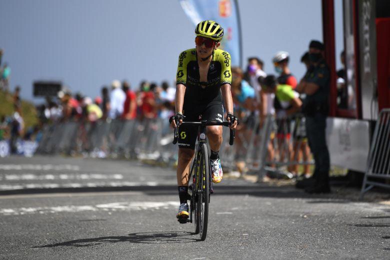 Tour de Pologne - Mitchelton-SCOTT avec Chaves, Mezgec et Simon Yates