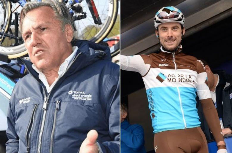 Transfert - Bernaudeau : «Pierre Latour, le coureur qui nous manquait»