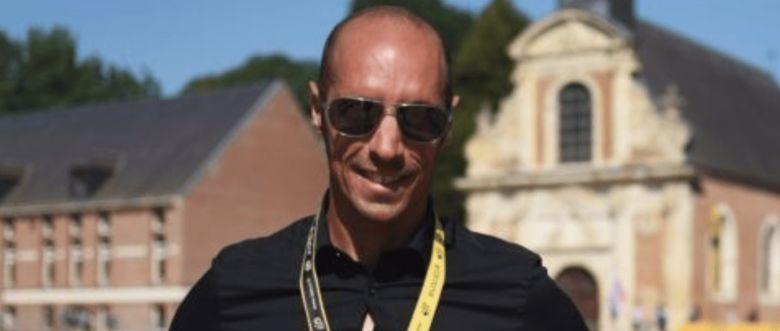 Route - Sébastien Chavanel nommé directeur sportif chez Cofidis