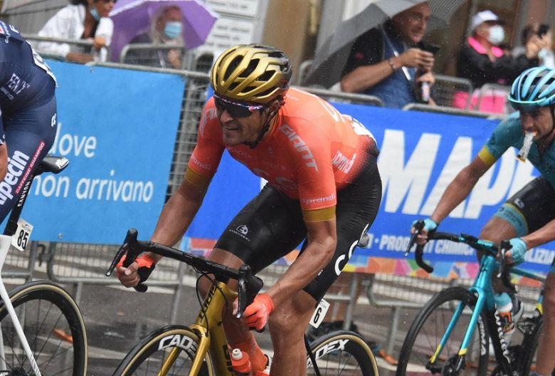 Grand Triptyque Lombard - Greg Van Avermaet, 3e : «Je me sens bien»