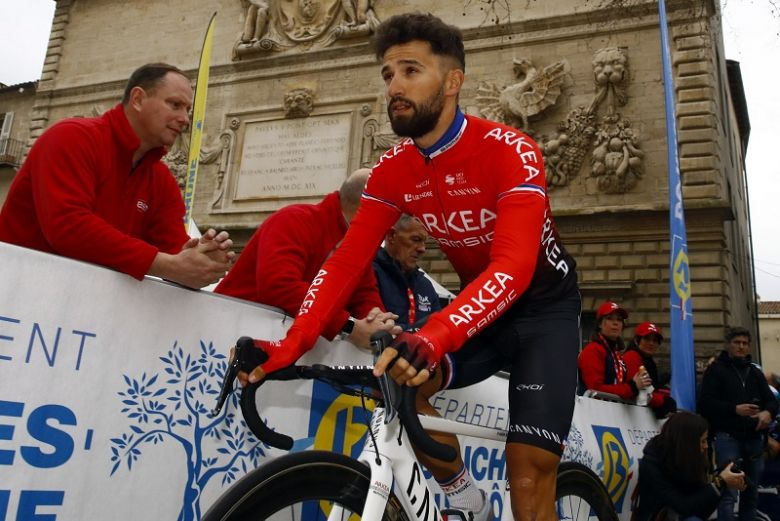 Milan-San Remo - Arkéa-Samsic avec Bouhanni mais sans Barguil