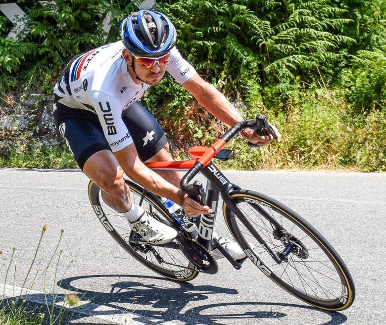Tour de Pologne - NTT Pro Cycling avec Ben King et Ryan Gibbons
