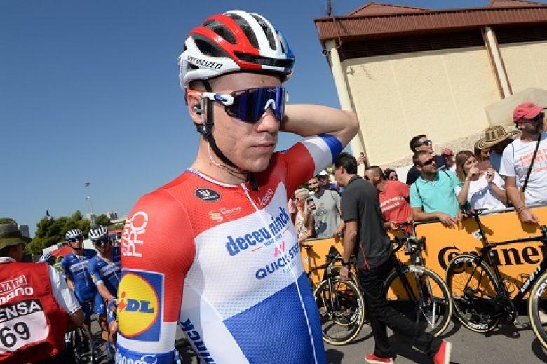 Tour de Pologne - Groenewegen disqualifié, Jakobsen déclaré vainqueur
