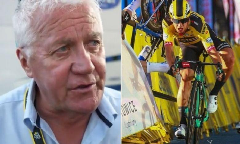 Tour de Pologne - Lefevere : «Une plainte a déjà été déposée à l'UCI»