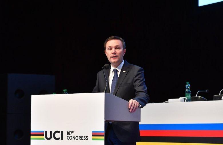 Mondiaux - Les Mondiaux en Suisse annulés, l'UCI cherche un plan B