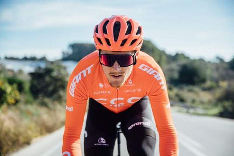 Tour de Pologne - Matteo Trentin : «Tout le monde est à blâmer»