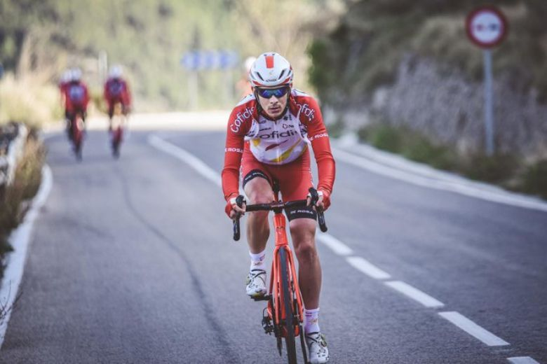 Critérium du Dauphiné - Guillaume Martin : «Des allures de Tour...»