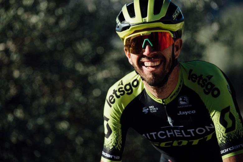 Czech Tour - Damien Howson : «Je devais être attentif»