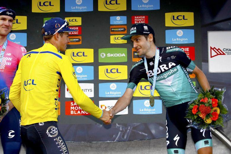 Critérium du Dauphiné - La startlist du Critérium du Dauphiné