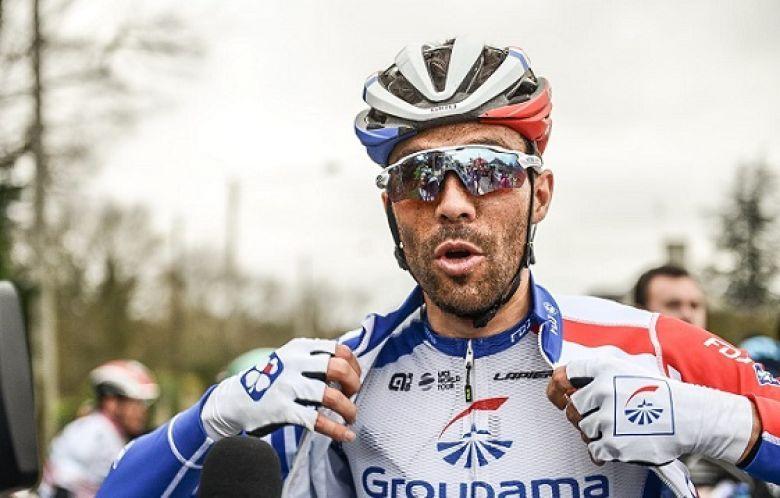 Christopher Froome face à son destin — Critérium du Dauphiné