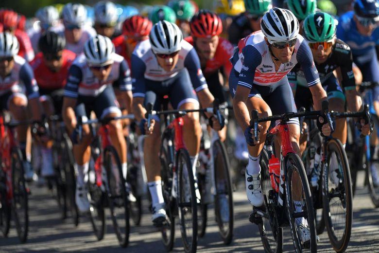 Tour du Piémont - Vincenzo Nibali remplace son frère Antonio