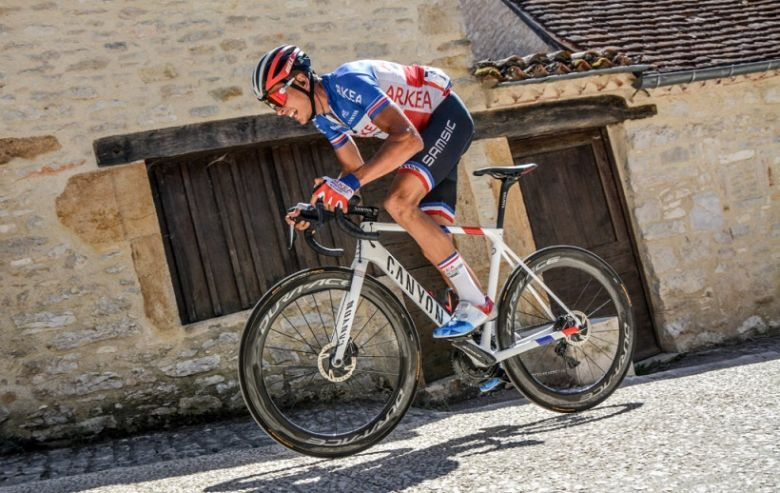 Tour de France - Barguil : «Heureux que le Tour 2021 partira de Brest»