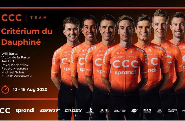 Critérium du Dauphiné : où voir les coureurs dans la Loire ce mercredi ?
