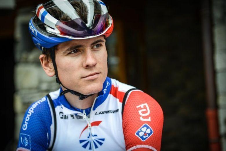 Rémi Cavagna rattrapé, Wout Van Aert vainqueur au sprint — Critérium du Dauphiné