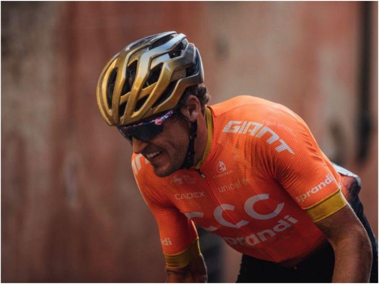 Route - Van Avermaet : «AG2R La Mondiale était mon choix numéro un»
