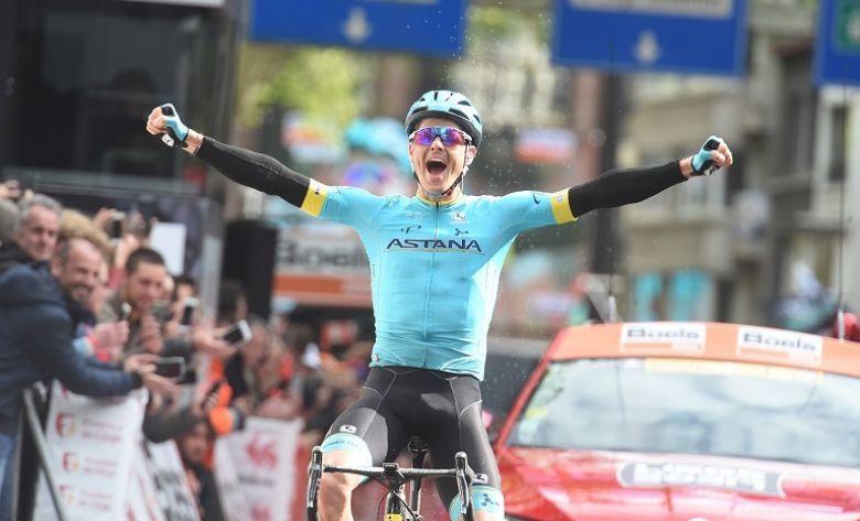 Tour de Lombardie - Astana mise sur Jakob Fuglsang et Aleksandr Vlasov