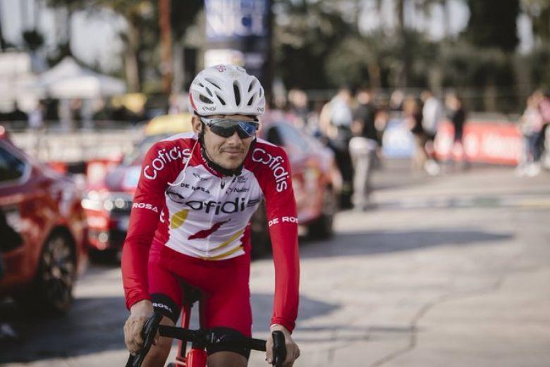 Critérium du Dauphiné - Guillaume Martin : «Roglic, assez intouchable»