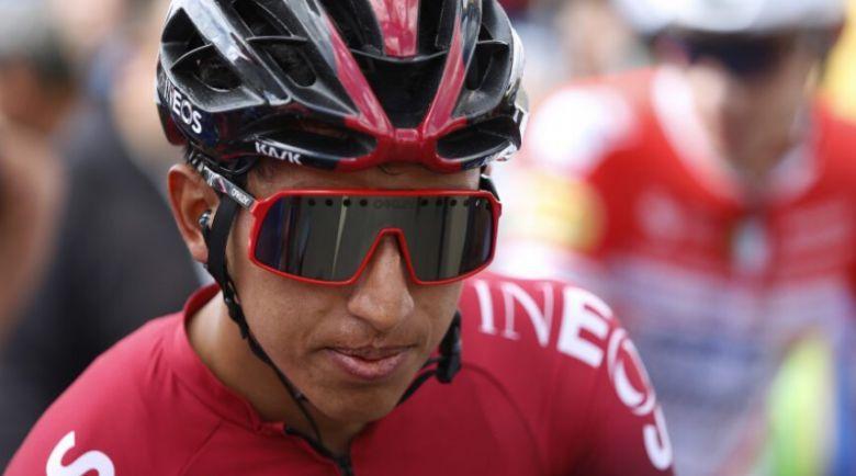 Critérium du Dauphiné - Bernal a abandonné, touché à 14 jours du Tour