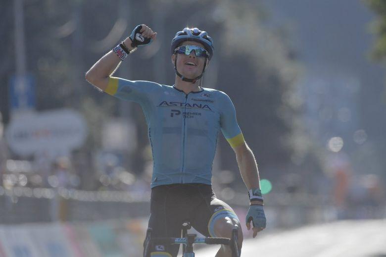 Tour de Lombardie - Fuglsang l'emporte devant Bennett et Vlasov