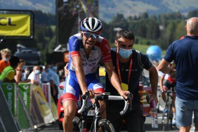 Chpts France - Thibaut Pinot renonce aux Championnats de France
