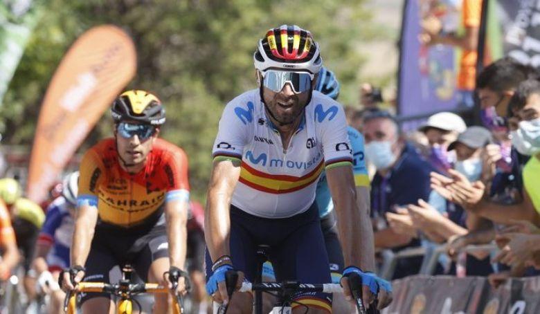 Route - Alejandro Valverde hésite à continuer encore 2 saisons