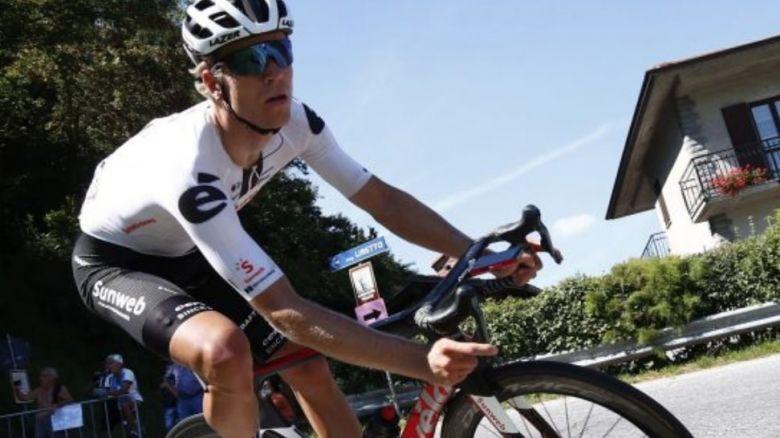 Route - Cees Bol, Dainese et Eekhoff prolongent avec l'équipe Sunweb