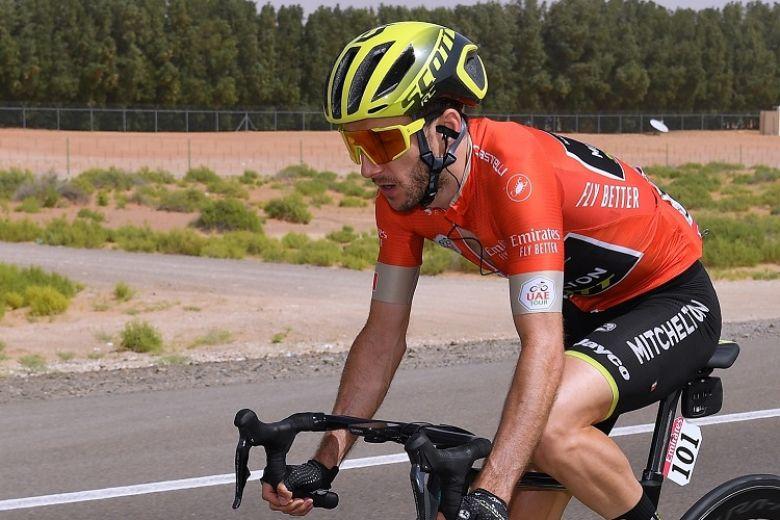 Transfert - Adam Yates s'engage avec le Team INEOS jusqu'en 2022