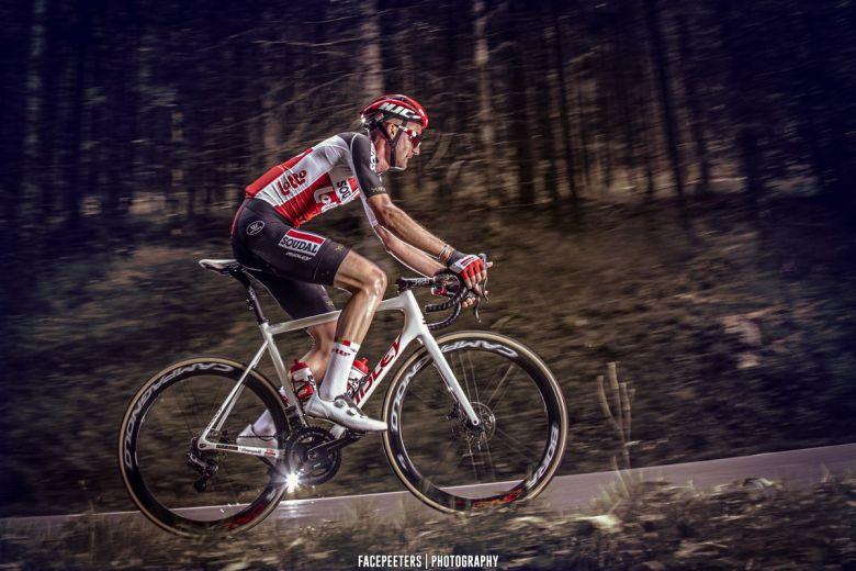 Tour de France - Blessé, Tim Wellens est remplacé par Frederik Frison