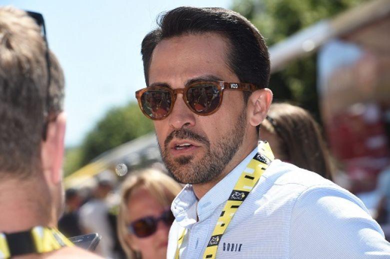 Tour de France - Contador : «Bernal, Roglic et Dumoulin sont favoris»