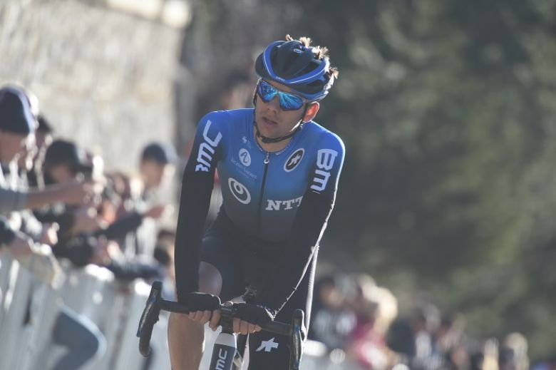 Semaine Coppi & Bartali - NTT Pro Cycling annonce ses six coureurs