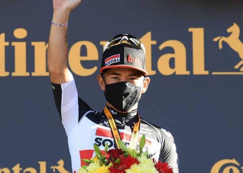 Tour de France - Caleb Ewan : «Il faut pas rater une seule occasion»