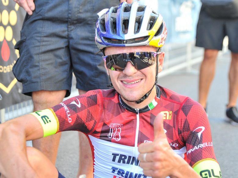 Tour d'Italie U23 - Le Britannique Tom Pidcock fait coup double