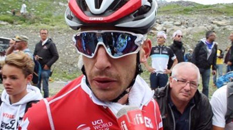Tour de France - Reichenbach : «L'organisateur ASO doit être déçu...»