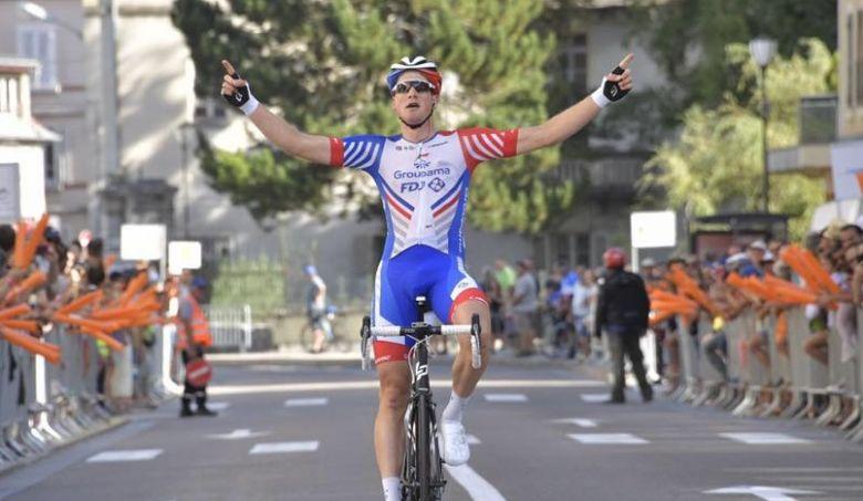 Tour du Doubs - Startlist, parcours... qui succédera à Stefan Küng ?