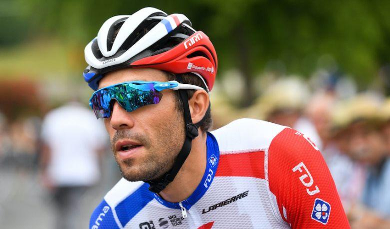 Tour de France - Thibaut Pinot : «Je veux juste m'excuser...»