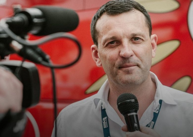 Tour de France - Cédric Vasseur : «On est en train de construire...»