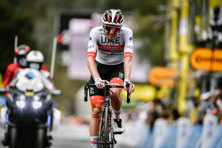 Tour de France - Pogacar : «Si j'ai les jambes, j'attaque toujours !»