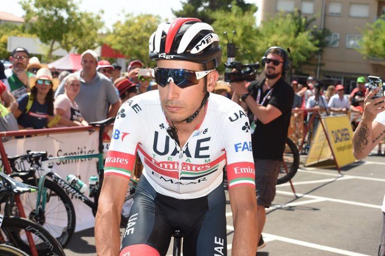 Tour de France - Saronni : «Fabio Aru n'est pas fort mentalement !»