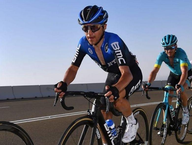 Tour de France - Blessé à l'épaule, Domenico Pozzovivo abandonne