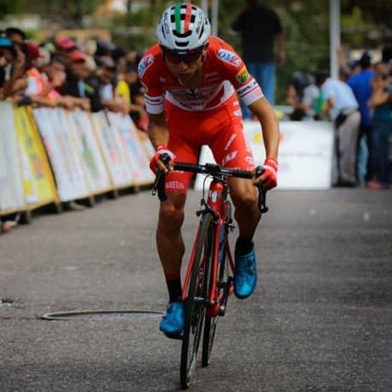 Tirreno-Adriatico - Kevin Rivera abandonne dès la première étape