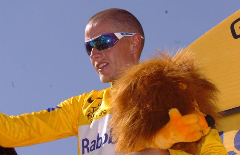 Tour de France - Rabobank, exclusion... Rasmussen revient sur 2007 !